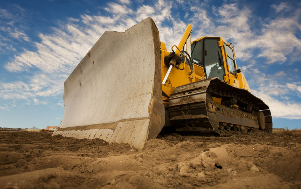 Construction equipment insurance home building for Construction types insurance